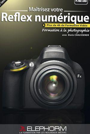 Elephorm - Maitriser la Photo avec un Reflex sur Bookys