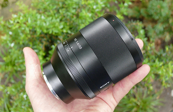 Image result for Planar T* FE 50mm F1.4 ZA