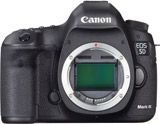 Canon 5D Mark III test review