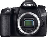 Canon 70D test review