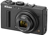 Nikon Coolpix A test review