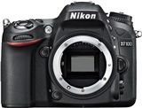 Nikon D7100 test review