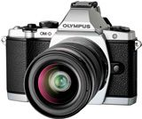Olympus OM-D EM-5 test review