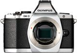 Olympus OM-D E-M5 test review avis