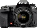 Pentax K-5 test review