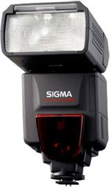 Sigma EF 610 DG Super test review