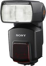 Sony HVL F58AM test review flash