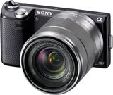 Sony NEX-5N test review