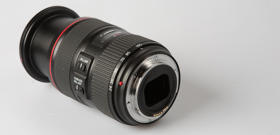 Canon EF 24-105 mm f/4 L IS USM II