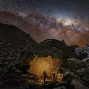 Les plus beaux clichés du Insight Astronomy Photographer of the Year