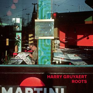 Roots par Harry Gruyaert