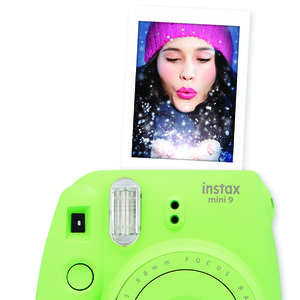 "De ""i Will Survive"" à ""We are the champions"" : l'Instax Fujifilm"