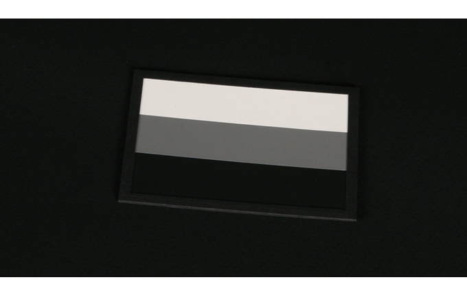 Gray Scale Card