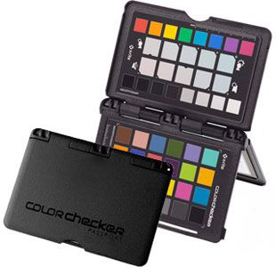 ColorChecker Passport test review