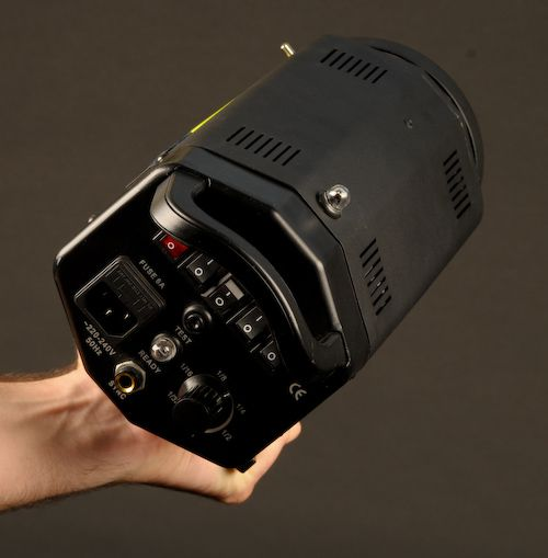 Lastolite flash Lastolite 2X400 Lumen 8 test review