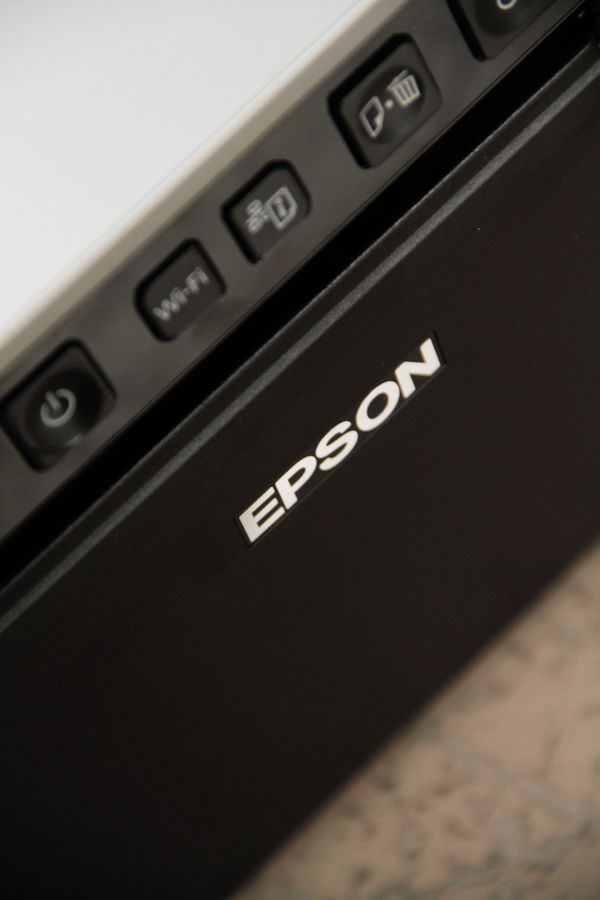 Epson R2000 test review imprimante A3+ détail