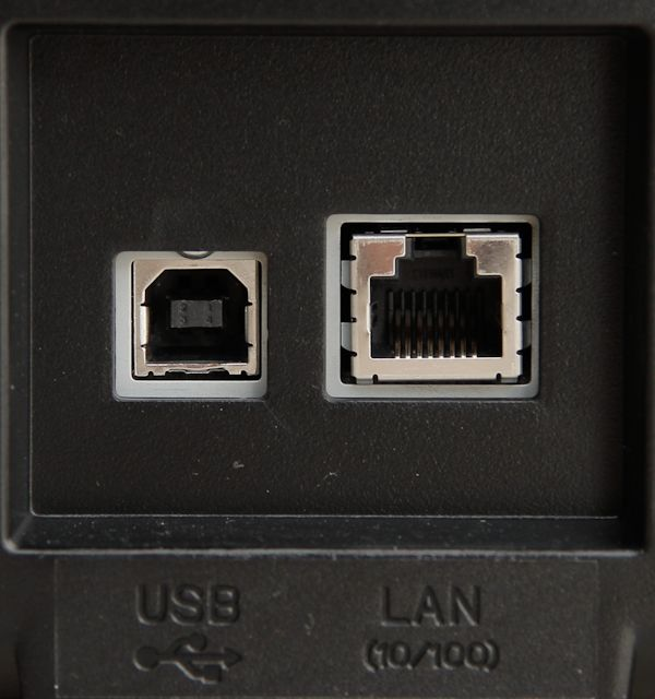 epson r2000 test review chargeur usb et ethernet