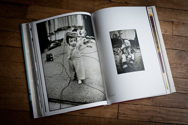 Linda McCartney, Life in photographs, critique du livre photo