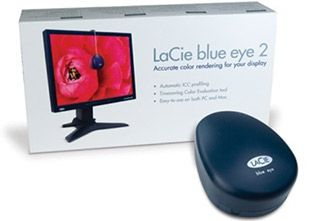 LaCie Blue Eye 2