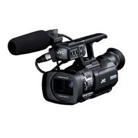 JVC GY-HM150 test review