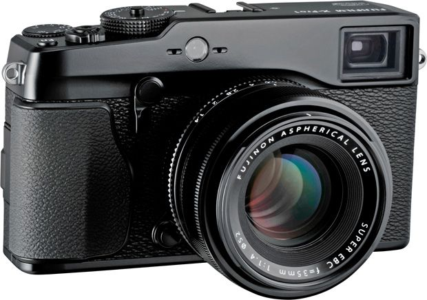 Fujifilm X-Pro1 test review avis