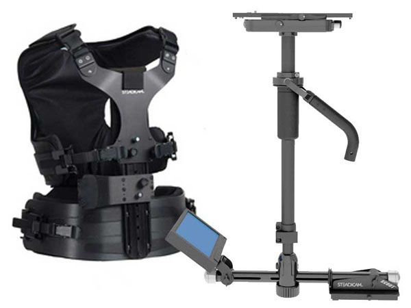Steadicam Flyer LE test review avis