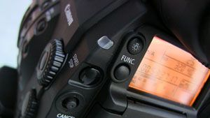 Canon C300 test review ergonomie