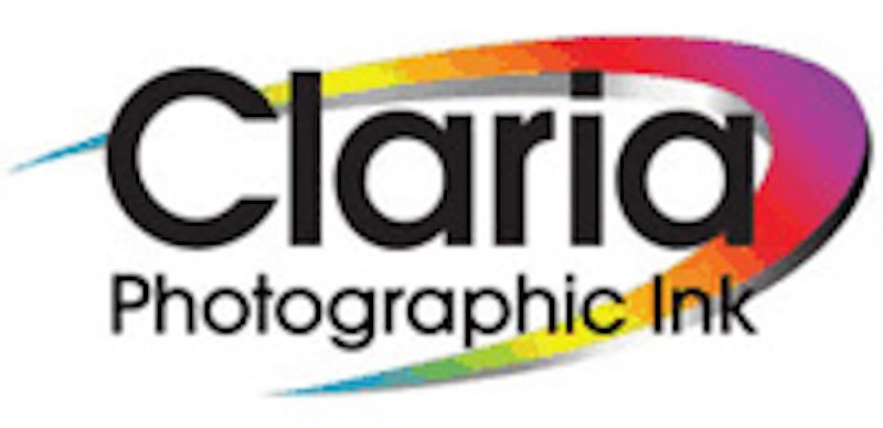 Epson Stylus Photo 1500W : logo claria