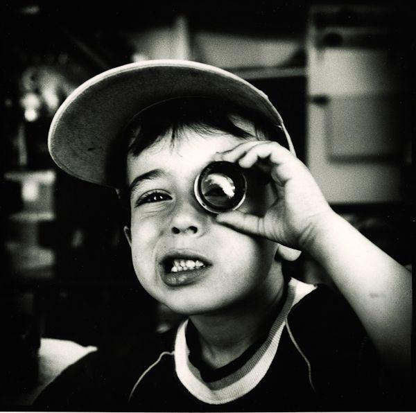 Très Comment cadrer vos portraits ? - Prise de vue - Focus Numérique JK79