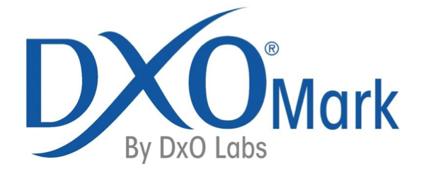 Logo DxO Mark