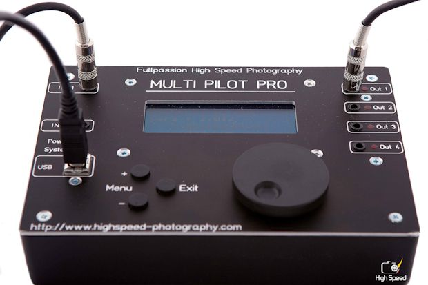 Highspeed-Photography