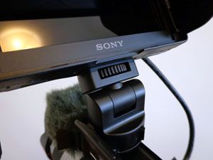 Sony CLM-V55 test review