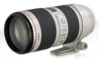 Canon EF 70-200 mm f/2,8 L IS USM II