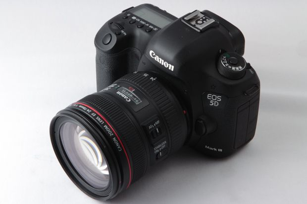 Canon EF L 24-70 mm f/4 IS USM test review sur Canon 5D Mark III
