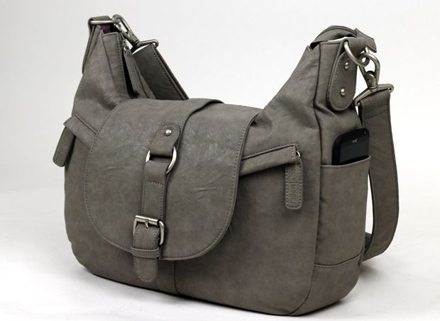 sac photo Kelly Moore B-Hobo test review