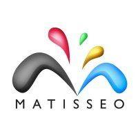 Matisseo livre photo test review : logo