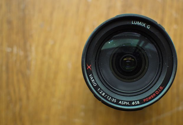 Lumix X Vario 12-35 mm f/2,8 ASPH. test review