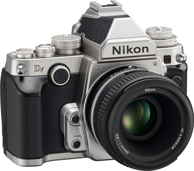 Nikon Df test review
