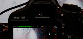 Le format raw en vidéo avec les reflex Canon