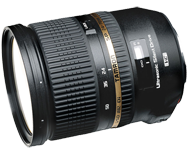 Tamron SP 24-70mm F2.8 Di VC USD