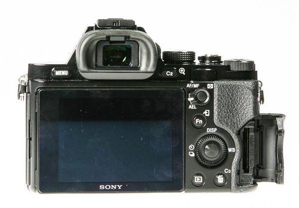 Sony A7 test review dos