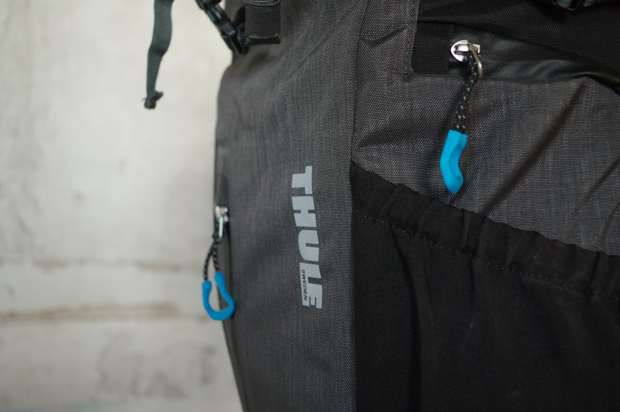 test sac photo Thule Perspektiv