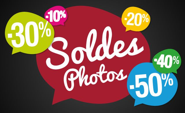 Soldes Photo 2014