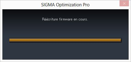 Sigma Optimization Pro, capture