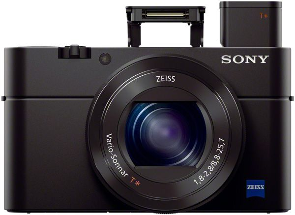 Sont RX100 Mark III