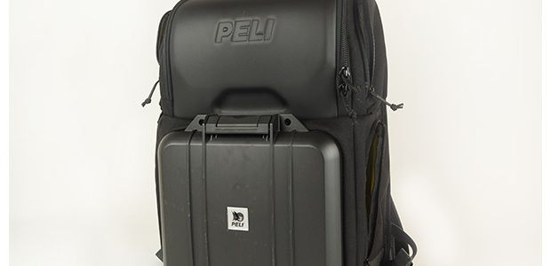 Test du sac Peli ProGear U160 Urban Elite