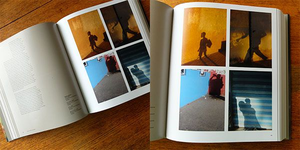 Saïdou Dicko, Le voleur d'ombres, in Mark Durden, Photography Today, Phaidon