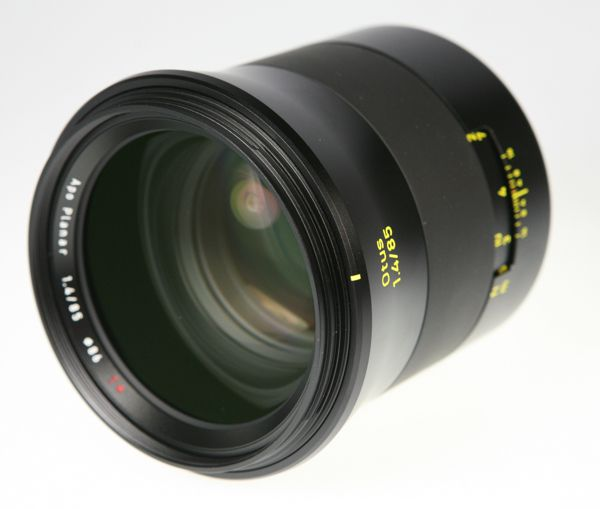 Carl Zeiss Otus 85 mm f/1,4