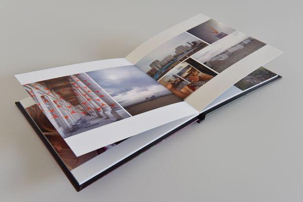 Très Test Photobox Livre photo premium carré - Livre imprimé - Focus  MS29