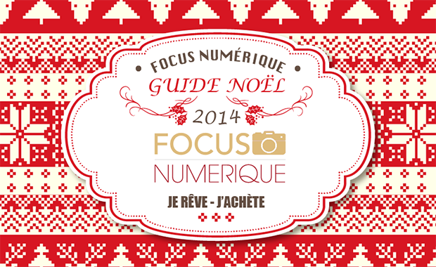 Guide d'achat photo de noël 2014, la sélection de la rédaction